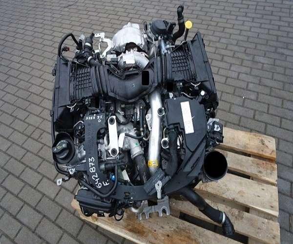 MERCEDES GLC MOTOR 350 CDI 642873