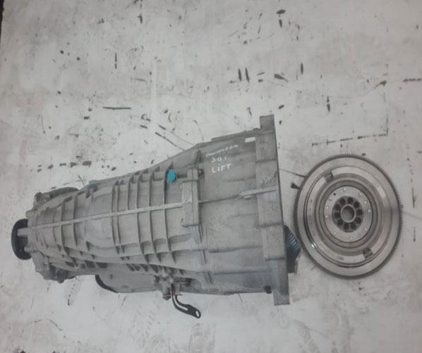 CAJA DE CAMBIOS PORSCHE PANAMERA S LCI 3.0 V6 LIFT