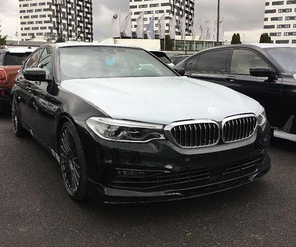 BMW Serie 5 2019